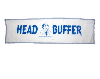 Head Buffer - Bald Head Polishing Towel