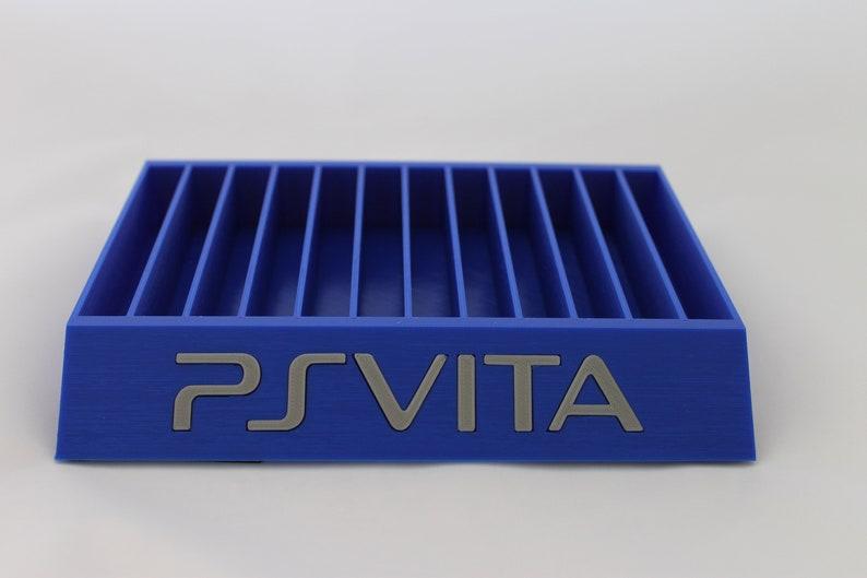 PS Vita Game Case Rack, Video Games Decor, Nintendo Switch Case, Switch  Games, Gamer Decor, nintendo Switch Game Case Holder,