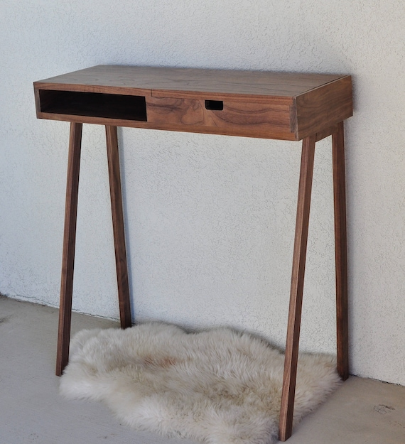 Incroyable Small Laptop Or Writing Desk | Console Table | Vanity Table | Dressing  Table | MCm