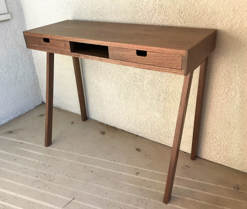 Bon Laptop Or Writing Desk | Console Table | Vanity Table | Dressing Table | MCm