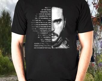 263b82f06dc4 Game Of Thrones X Star Wars T-Shirts | Etsy