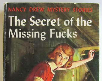 Nancy Drew Mystery Stories Pdf
