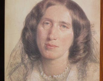 George Eliot: Voice of a Century - biography of the Victorian novelist