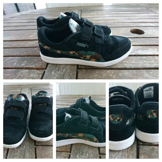2 pairs of kids puma sneakers | Kids Clothing | Gumtree