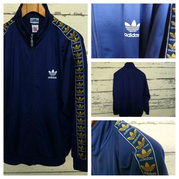 Vintage L Adidas jacket