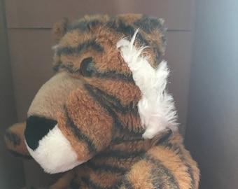 Tiger Golf Club Cover