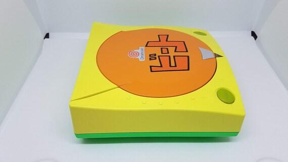 Jet Set Radio Beat Sega Dreamcast
