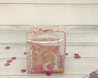 """10 Crystal Clear Test Tube Boxes 1/""""x1/""""x8/""""Gumballs,M/&M,Party Favors,Wedding CB1X8"""
