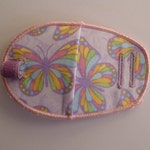 Butterflies orthoptic eye patch for kids with lazy eye, squint,   glasses