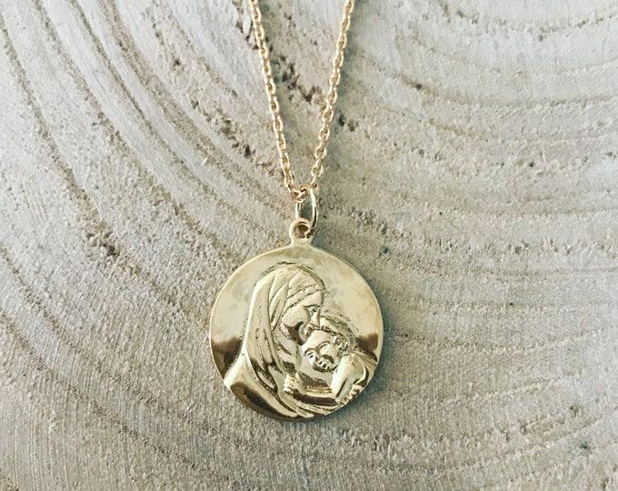 """""""GRACE"""" necklace"""