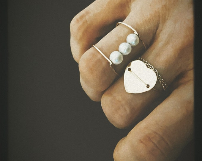 "Ring ""In love 2"""
