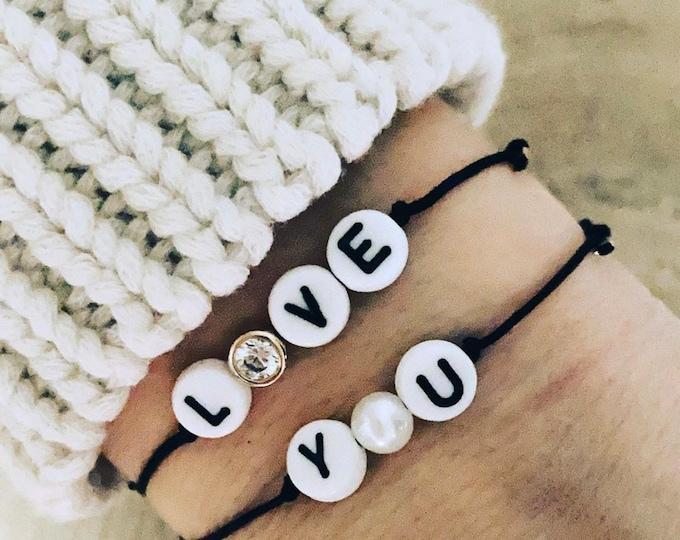 "Bracelet ""Instead"""