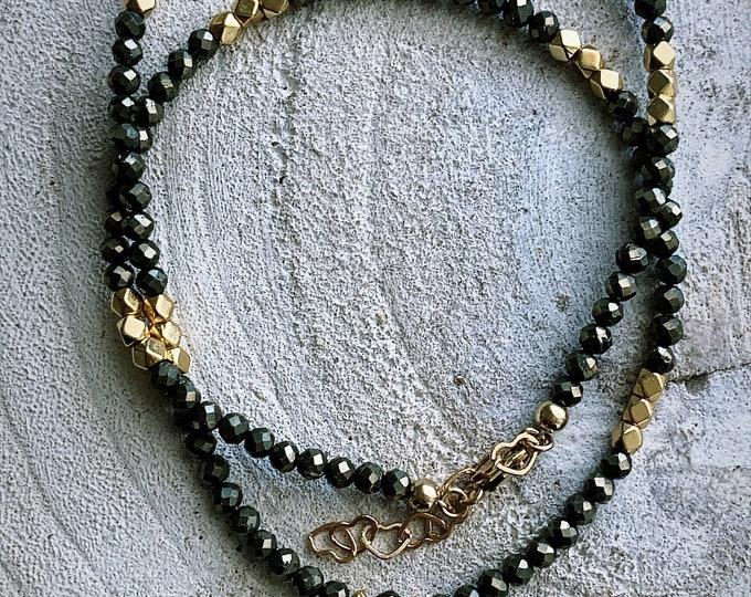 """""""Romy"""" necklace"""