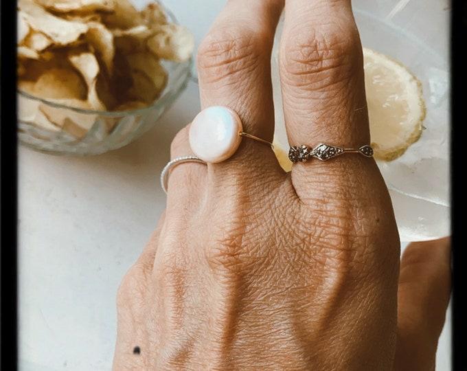 """Ring """"Love round"""""""