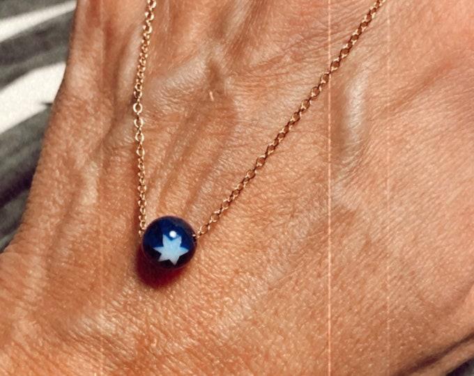 """""""Millefiori"""" necklace"""
