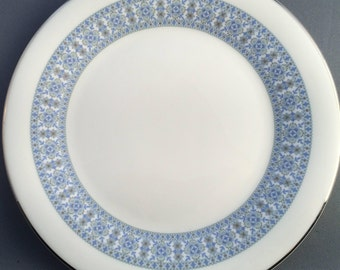 Royal Doulton Counterpoint Salad Plate
