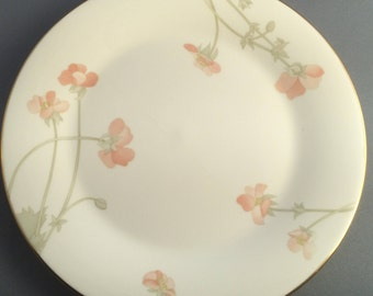 Royal Doulton Harmony TC.1152 Dinner Plate