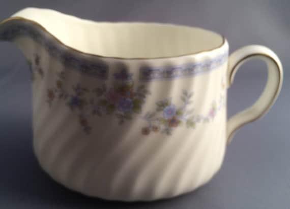 Pot à lait Cliveden Minton