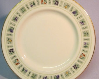 Royal Doulton Tapestry Salad Plate
