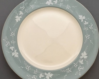 Royal Doulton Reflection Dinner Plate