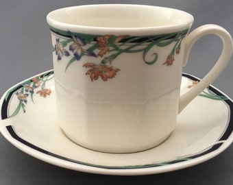 Royal Doulton Juno Tea Cup and Saucer