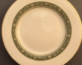 Royal Doulton Rondelay Dessert / Salad Plate