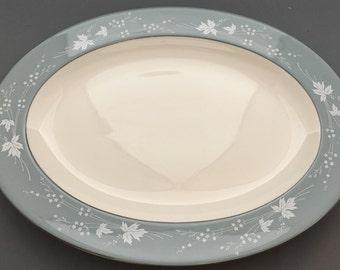 Royal Doulton Reflection Oval Platter