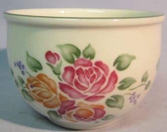 Royal Doulton Angelina Open Sugar Bowl For Tea