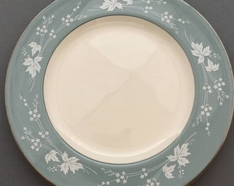 Royal Doulton Reflection Dessert / Salad Plate