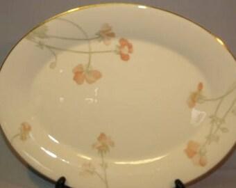 Royal Doulton Harmony TC.1152 Oval Platter