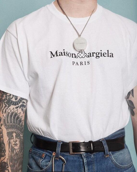Maison Kappagela T Shirt Etsy