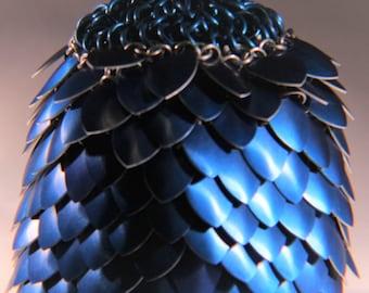 Custom Dragonscale Bag