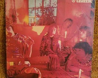 Vinyl: Traffic, Mr. Fantasy, Free Shipping