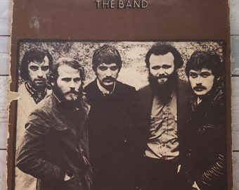 Vinyl: The Band
