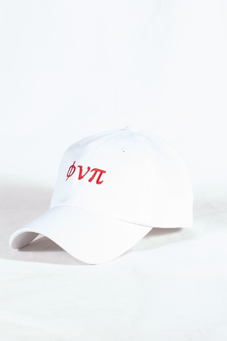 53e6d40ee2bbf Nupes Only ϕνπ polo dad hat white cap baseball Kappa