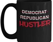 Real Hustler Entrepreneur Coffee Mug
