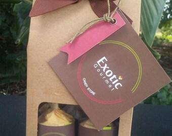 Chocotejas Peruvian chocolates bombones handmade, candy, cookies, souvenirs, truffle, gourmet