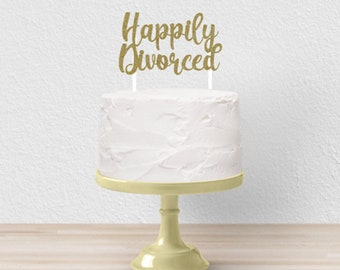 Bye Bitch Cake Topper for Bridal Shower Bachelorette Engagement Hen Party Decorations Bye Felicia Funny Wedding Cake Decor