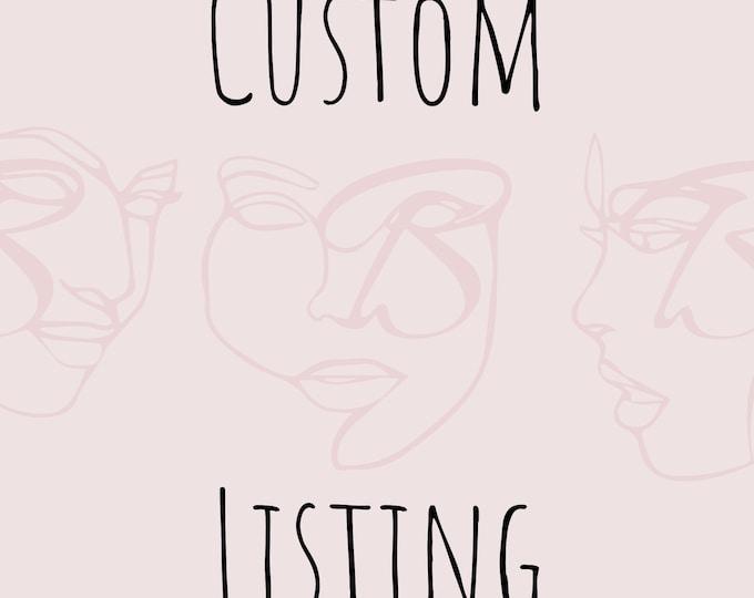 Custom listing for Indigo Dental