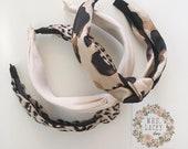 Knot Headband, Headband