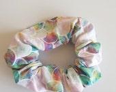 Mermaid Cotton Scrunchies