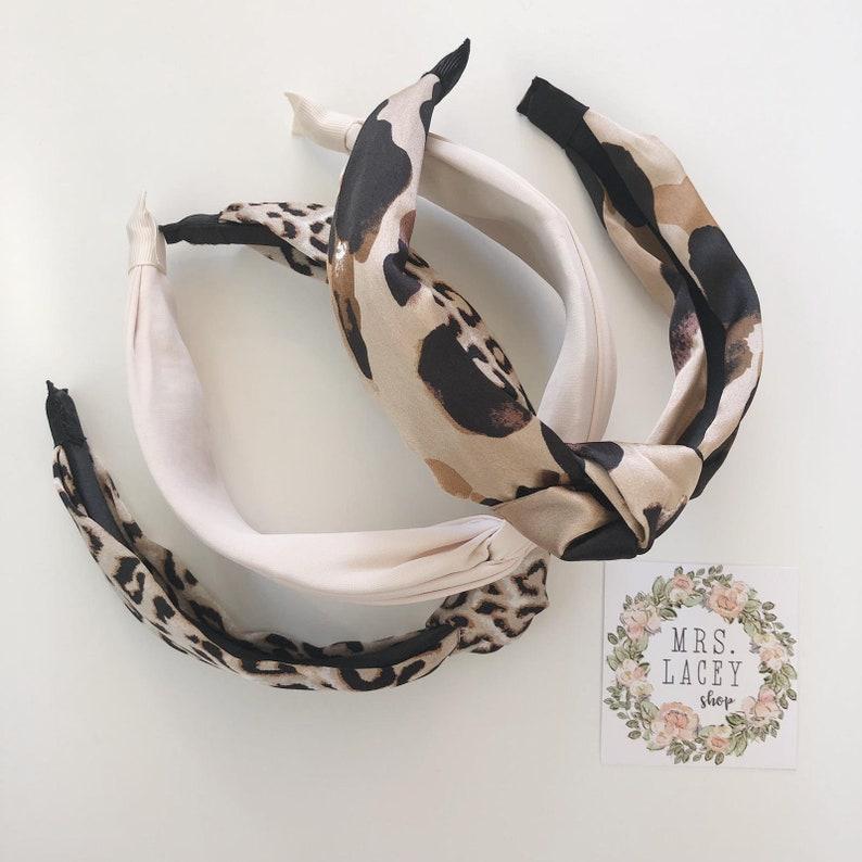 Knot Headband Headband image 0