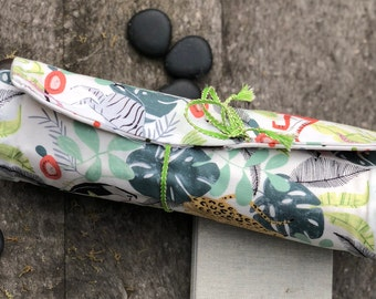 Wild Things Pencil Roll