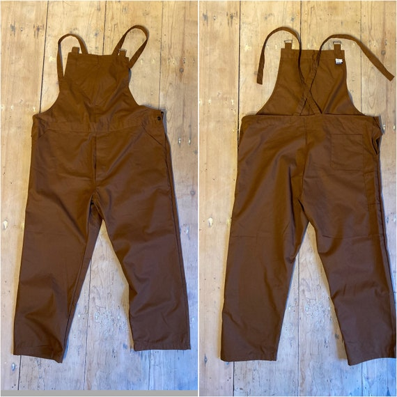 Work wear Dungarees overalls HM Prison wear made i