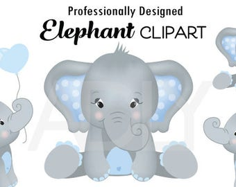 Baby Elephant Clipart Etsy All png & cliparts images on nicepng are best quality. baby elephant clipart etsy