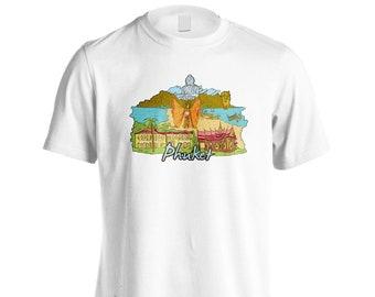 Phuket Travel Thailand Thai Holiday Men's T-Shirt vv4m