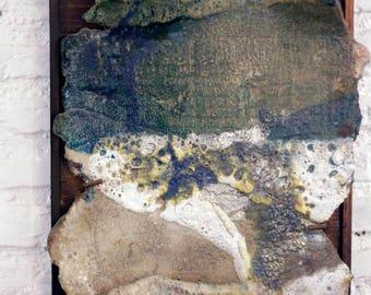 Raku,Modern Ceramic,handmade ceramics,Stonewere:Mauro Carac