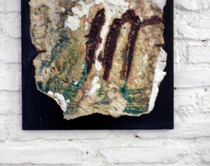Modern Ceramic,ceramic,Modern design,art ceramic,italian artist,wall art