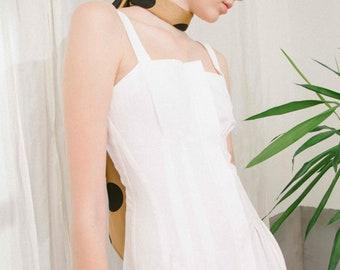 3954053ddd84 White lace maxi dress