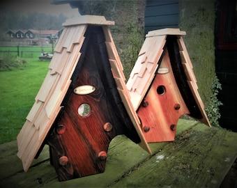 Nest box, Nestbox